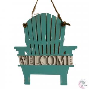 Beach Chair Door Hanger