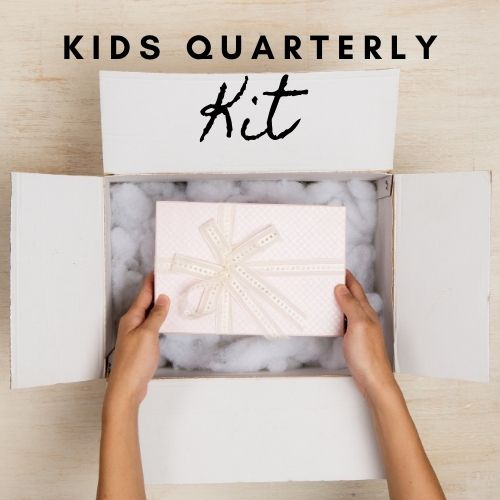 Kids Quarterly Kit