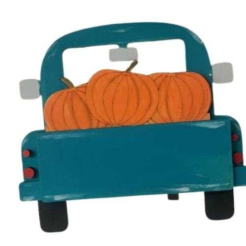 Interchangeable Truck bed